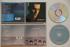 2 CDs, Matchbox 20 - More Than You Think You Are + Rob Thomas - Something To Be