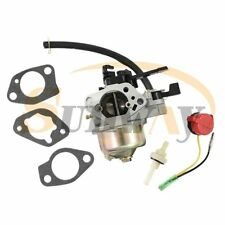 Carburettor Carb & Gasket Stop Switch For HONDA 188f GX340 GX390 11/13HP Engine