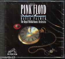 Music of Pink Floyd: Orchestral Maneuvers - David Palmer & Royal Philharmonic