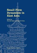 Small Firm Dynamism in East Asia (2012, Paperback)