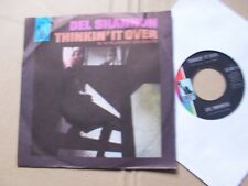 DEL SHANNON,SHE/THINKIN´ IT OVER/RUNNIN´ ON BACK liberty rec. 15061A Germany