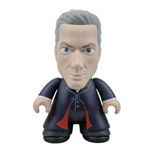Doctor Who Titans Comic Con Exclusive The 12th Doctor Vinyl Figure NEW Toys Dr