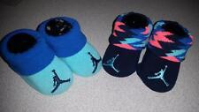 Nike Air Jordan Baby Boys Infant Newborn Booties Jump Man Crib Shoes Socks 0-6M