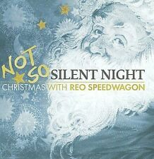 DT1 Not So Silent Night: Christmas with REO Speedwagon by REO Speedwagon (CD,...