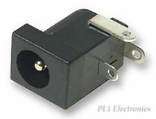 CLIFF ELECTRONIC COMPONENTS   DC10A   SOCKET, PCB, DC POWER, 2.1MM, PK10
