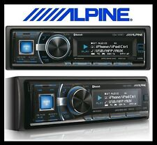 ALPINE CDA-137BTi BRAND NEW 2-YEAR WARRANTY, BT, USB, 3 x 4V RCA, BEST PRICE