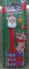 Pez Candy Dispenser - Red Santa