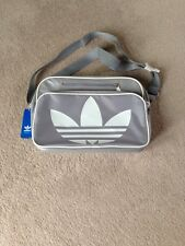 ADIDAS ORIGINALS FABRIC MIX AIRL BAG, BRAND NEW WITH TAGS