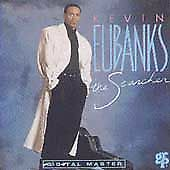 Kevin Eubanks - The Searcher (CD, BMG, GRP) Dennis Chambers, Victor Bailey