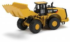 *NEW* Norscot 55296 Cat Caterpillar 980K Wheel Loader - Rock 1:50 DieCast Model