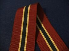 Permanent Forces Of Empire Beyond The Sea LSGC Medal 1909 Ribbon Full Size 16cm