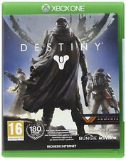 DESTINY VANGUARD EDITION Microsoft Xbox One Brand New