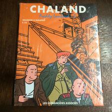 CHALAND - INTEGRALE 2 - FREDDY LOMBARD 2 - EDITION ORIGINALE