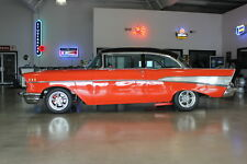 Chevrolet: Bel Air/150/210 210