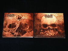 VADER ‎Future Of The Past I & II CD Entombed Dismember Edge Of Sanity Immolation