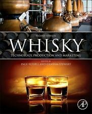 Whisky : Technology, Production and Marketing, 2nd Ed. New!