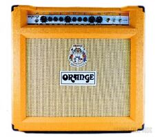Orange RK50TC112MKII Rockerverb 50 MKII 50 Watt 1x12 Combo Amp - New!