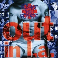 Red Hot Chili Peppers Out in L.A. (1994) [CD]