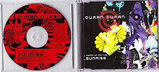 Duran Duran - (Reach up for the) Sunrise - Deleted UK 5trk Enhanced CD2