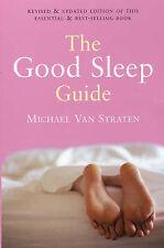 The Good Sleep Guide, Michael van Straten