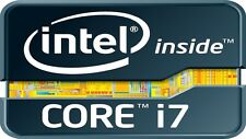 Intel ® Core ™ i7 - 3720QM Processor  (6M Cache, up to 3.60 GHz)