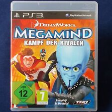 PS3 - Playstation ► Megamind - Kampf der Rivalen ◄ komplett in Deutsch! | TOP