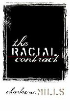 The Racial Contract by Charles W. Mills (1999, Paperback)