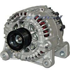 100% NEW ALTERNATOR FOR BMW VALEO STYLE HD,OEM REGULATOR,150AMP *ONE YR WARRANTY