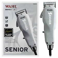 WAHL Senior Premium Styling Hair Clipper Trimmer Durable Metal Housing #8500