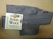 Top Quality Liberon Steel Wire Wool 0000 Ultra fine - 1 Meter Pack