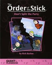 The Order of the Stick, Vol. 4: Don't Split the Party IMP GIPOTS04