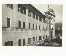 87974 vecchia cartolina di ferentino casa divina provvidenza
