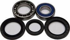 NEW 2000-2006 Yamaha 400 Big Bear REAR WHEEL BEARING/SEAL KIT  FREE SHIP