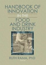 Handbook of Innovation in the Food and Drink Industry by Ruth Rama (2008,...