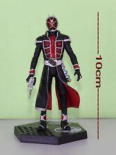 Masked Kamen Rider Wizard 10cm Action Figure #YMKR02