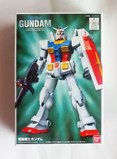 Bandai RX-78-2 Gundam 1/144 scale model kit