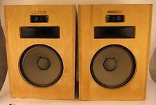 Vintage KLIPSCH HERESY HD-BR Speakers