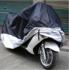 Waterproof  UV Protector Outdoor Motorbike Rain Dust Bike Motorcycle Cover XXL