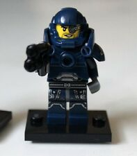 Genuine Lego 8831 Series 7 Minifigure no. 8 Galaxy Patrol