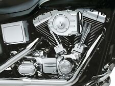 FILTRO AIRE PARA HARLEY-DAVIDSON® KURYAKYN HYPERCHARGER CHROME AIR CLEANER KIT