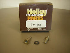 Holley Performance 20-23 Carburetor Cruise Control Adapter Holley Model 4360