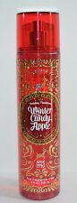 1 NEW BATH & BODY WORKS WINTER CANDY APPLE FINE FRAGRANCE MIST SPRAY PERFUME 8OZ