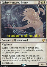 Geist-Honored Monk (Von Geistern verehrter Mönch) Commander 2014 Magic