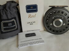 HARDY J.L.H. #8/9 REEL no900 POUCH BOX NEW