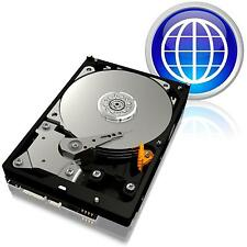 "Western Digital Blue 500GB  3.5"" Desktop internal Hard drive 7200 RPM WD5000AAKX"