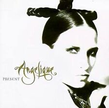 Present by Angelique (CD, Jul-1998, Red Ant Records (USA))