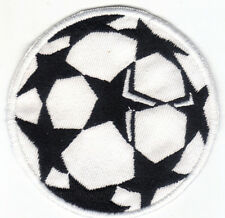[Patch] CHAMPIONS LEAGUE dal 2002 al 2006 toppa ricamata ricamo REPLICA -110