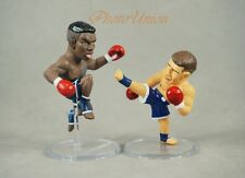 K-1 Fighters Boxing Holland Peter Aerts Holland Remy Bonjasky Secret Figur 19EF