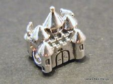 AUTHENTIC PANDORA CHARM HAPPILY EVER AFTER CHARM W/14K #791133PCZ HINGED BOX