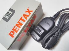 PENTAX Cable Shutter Release Switch F (37242) [Near Mint] W/Box F/S from Tokyo